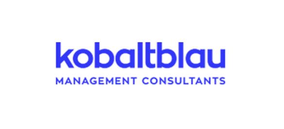 Business Englisch München Kobaltblau